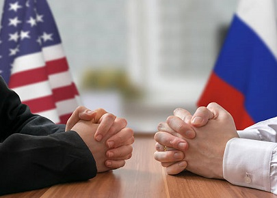 US-Russia Frictions Affecting International Relationships