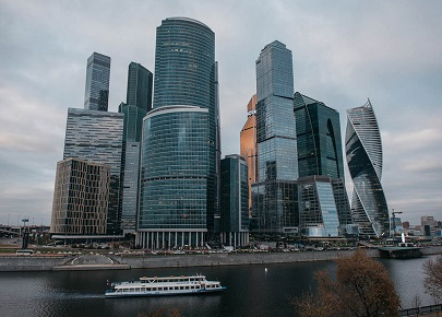 Russian Detectives Offer Tips on How to Verify a Moscow Company