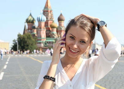 Surveillance in Moscow: A Powerful Tool to Detect Infidelity